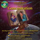 Hemi-Sync-Concentration