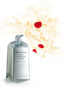 Diffuseur huiles essentilles Heavenly Scent